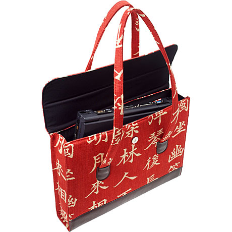 New Products, CLASSIC LAPTOP BAG